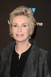 Westwood One Backstage at the American Music Awards Day 2 at the L.A. Live Event Deck. 19 Nov 2016 Pictured: Jane Lynch. Photo credit: David Edwards / MEGA TheMegaAgency.com +1 888 505 6342