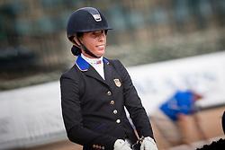 Shoemaker Kate, USA, Solitair<br /> World Equestrian Games - Tryon 2018<br /> © Hippo Foto - Sharon Vandeput<br /> 18/09/2018