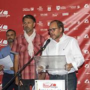 2019 REMISE DES PRIX GRAN CANARIA