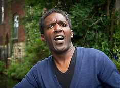 Lemn Sissay Poem for Canterbury 2nd June 2018