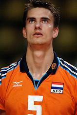 20050728 FRA: WK Kwalificatie Nederland - Finland, Le Cannet
