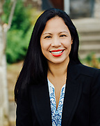Business Portrait of Michelle Chao of Premier Property