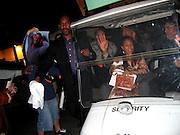 Will Smith & Jada Pinkett Smith.**EXCLUSIVE**.A Night to Remember the Champ .TASCHEN and Art Basel host the unveiling of the Book GOAT - Greatest Of All Time, a tribute to Muhammad Ali. .Miami Beach Convention Center - Muhammad Ali Hall.Miami Beach, FL, USA.Saturday, December, 06, 2003 .Photo By Celebrityvibe.com/Photovibe.com...