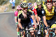 Simon Yates (GBR - Mitchelton - Scott), during the UCI World Tour, Tour of Spain (Vuelta) 2018, Stage 9, Talavera de la Reina - La Covatilla 200,8 km in Spain, on September 3rd, 2018 - Photo Luis Angel Gomez / BettiniPhoto / ProSportsImages / DPPI