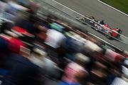 June 5-7, 2015: Canadian Grand Prix: Max Verstappen, Scuderia Toro Rosso