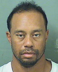 Tiger Woods was arrested on DUI charges on Monday (May 29) in Jupiter, Florida. The 41-year-old golfer was taken into custody at 3am and released at 10.50am, according to jail records. The father-of-two was taken to the Palm Beach County Jail following his arrest on Military Trail South of Indian Creek Parkway. 29 May 2017 Pictured: Tiger Woods DUI mugshot 2017. Photo credit: Palm Beach County Jail/ MEGA TheMegaAgency.com +1 888 505 6342