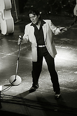 A Vision Of Elvis Bristol (Cam 2)