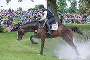 LOUIS M ridden by Pia Munker at Bramham International Horse Trials 2016 at  at Bramham Park, Bramham, United Kingdom on 11 June 2016. Photo by Mark P Doherty.
