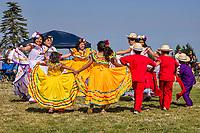 Festivo Centroamericano, Westcrest Park