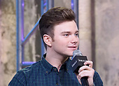 """AOL Build Speaker Series - Chris Colfer, """"The Land Of Stories An Author's Odyssey"""""""