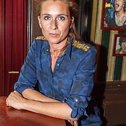 NLD/Amsterdam/20150916 - Perspresentatie Baantjer Live 2, Gaby Milder