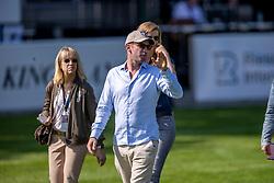 Weishaupt Philip, media course walk<br /> European Championship Riesenbeck 2021<br /> © Hippo Foto - Dirk Caremans<br /> 03/09/2021