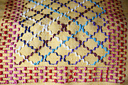 Berilo_MG, Brasil.<br /> <br /> Trabalhos de artesanato em algodao em Berilo, Minas Gerais.<br /> <br /> Craft work in cotton in Berilo, Minas Gerais.<br /> <br /> Foto: LEO DRUMOND / NITRO