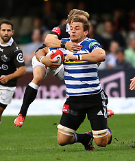 Currie Cup 2015 : Sharks vs WP