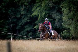 Roman Pietro, ITA, Parkmore Emper<br /> CCI Arville 2020<br /> © Hippo Foto - Sharon Vandeput<br /> 23/08/20