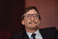 Washington, DC 1989/04/06   Michael Boskin<br />Photo by Dennis Brack