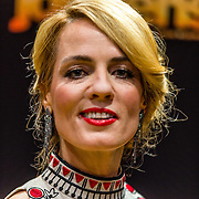 NLD/Amsterdam/20161219 - Filmpremiere Onze Jongens, Ilse Warringa
