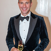 NLD/Amsterdam/20190522 5 - Amsterdamdiner 2019, Sven Sauvé, algemeen directeur van RTL Nederland.