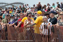 TROG (The Race Of Gentlemen). Wildwood, NJ. USA. Sunday June 10, 2018. Photography ©2018 Michael Lichter.