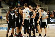Dolomiti Energia Trentino - Vanoli Basket Cremona<br /> Legabasket Serie A UnipolSAI 2020/2021<br /> Trento, 25/10/2020<br /> Foto Ciamillo-Castoria / Sergio Mazza