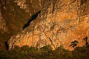 Santana do Riacho_MG, 24 de setembro de 2010...Parque Nacional da Serra do Cipo, localizado na Serra do Espinhaco...Foto: JOAO MARCOS ROSA  /NITRO..