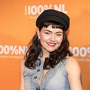 NLD/Amsterdam/20180220 - 100% NL Awards 2018, Jennie Lena