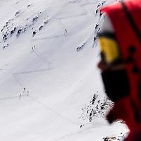 Ski Mountaineering in Spain
