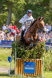 Townend Oliver, GBR, Cooley Master Class <br /> European Championship Eventing<br /> Luhmuhlen 2019<br /> © Hippo Foto - Stefan Lafrentz<br /> 31/08/2019
