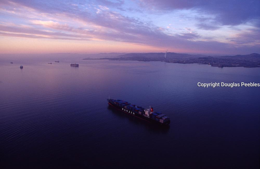 San Francisco Bay, California<br />