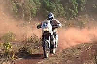 Motor<br /> Paris Dakar 2004<br /> Foto: Digitalsport<br /> Norway Only<br /> <br /> Pål Anders Ullevålseter