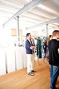 MFSHOW Antonio Garcia Fashion Show