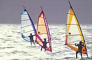 Windsurfing<br />