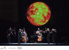 NZ Int'l Arts Festival 12 - Galileo Project