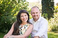 Andrew & Christina Engagement