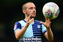 - Mandatory by-line: Dougie Allward/JMP - 21/04/2018 - FOOTBALL - Adam's Park - High Wycombe, England - Wycombe Wanderers v Accrington Stanley - Sky Bet League Two
