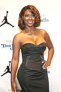 Kenya Moore at The 3rd Annual Black Girls Rock Awards held at the Rose Building at Lincoln Center in New York City on November 2, 2008..BLACK GIRLS ROCK! Inc. is a 501 (c)(3) nonprofit, youth empowerment mentoring organization established for young women of color.  Proceeds from ticket sales will benefit BLACK GIRLS ROCK! Inc.?s mission to empower young women of color via the arts.  All contributions are tax deductible to the extent allowed by