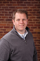 Professional headshot for use on the company website, a promotional magazine, LinkedIn and other social media marketing websites.<br /> <br /> ©2016, Sean Phillips<br /> http://www.RiverwoodPhotography.com