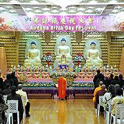 Buddha's Birthday Celebration 2012