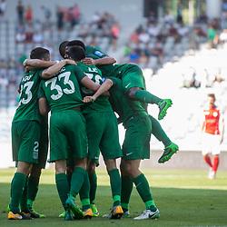20170730: SLO, Football - Prva liga Telekom Slovenije 2017/18, NK Olimpija vs NK Aluminij