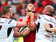 Munster v Ulster Rugby 280418