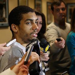2014-02-15 Pittsburgh at North Carolina basketball