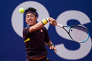 19/04, Nishikori in Barcelona Open
