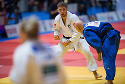 HOJAK Martin of Slovenia competes in the elimination round on July 27, 2019 at the IJF World Tour, Zagreb Grand Prix 2019, in Dom Sportova, Zagreb, Croatia. Photo by SPS / Sportida