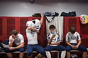 November 10, 2017: Houston, TX – Kingwood High School.  Photo by Michael Starghill