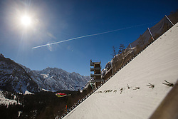 Ski Flying Hill Team Competition at Day 3 of FIS Ski Jumping World Cup Final 2016, on March 19, 2016 in Planica, Slovenia. Photo by Grega Valancic / Sportida