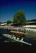 Peter Spurrier Sports  Photo<br />email pictures@rowingpics.com<br />Tel 44 (0) 7973 819 551<br />Photo Peter Spurrier<br />Henley Royal Regatta<br />Princess Elizabeth Challenge trophy Final -  Eton v Westminster