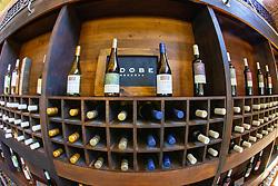 Wine, Emiliana Organic Vineyards