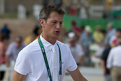 Deusser Daniel, GER<br /> Olympic Games Rio 2016<br /> © Hippo Foto - Dirk Caremans<br /> 19/08/16