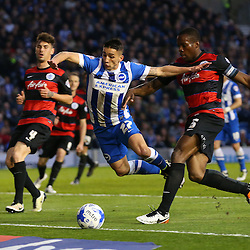 Brighton and Hove Albion v Queens Park Rangers