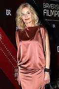 Franziska Schlattner auf dem Roten Teppich anlässlich der Verleihung des 41. Bayerischen Filmpreises 2019 am 17.01.2020 im Prinzregententheater München.